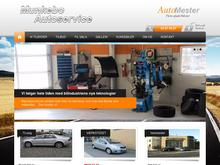 Munkebo Autoservice - AutoMester